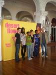 Desert Flower premiere in Venice, 2009