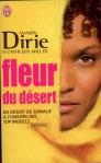 Desert Flower French