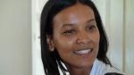 """Liya Kebede, who plays Waris in the movie """"Desert Flower"""""""