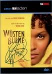 signed DVD / signierte DVD