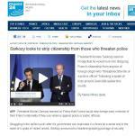 Sarkozy III