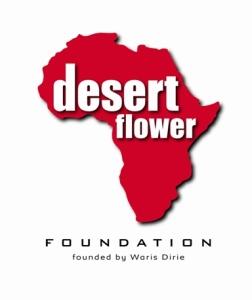 desert flower mit unterzeilen kleiner